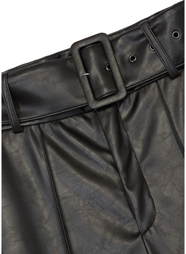 The Kooples Pantolon Siyah